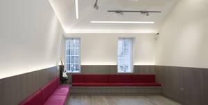 Handel & Hendrix In London, The Studio