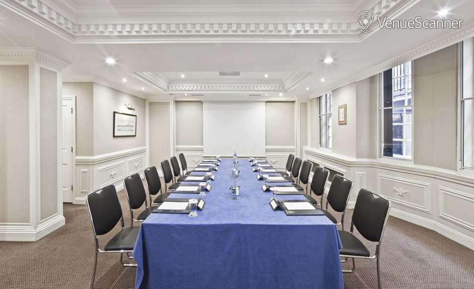 Hire Fitzrovia Hotel Cavendish Suite