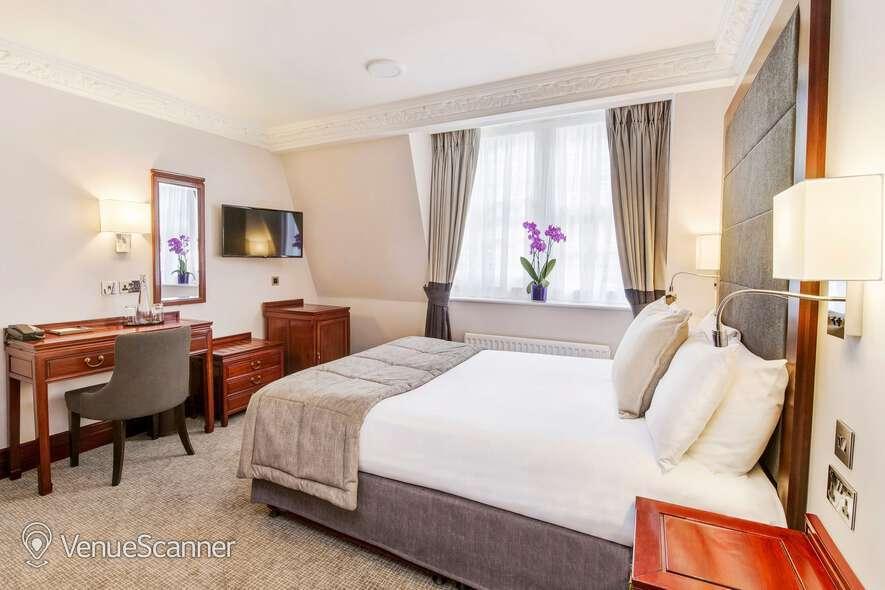 Hire Fitzrovia Hotel Portland Suite 26