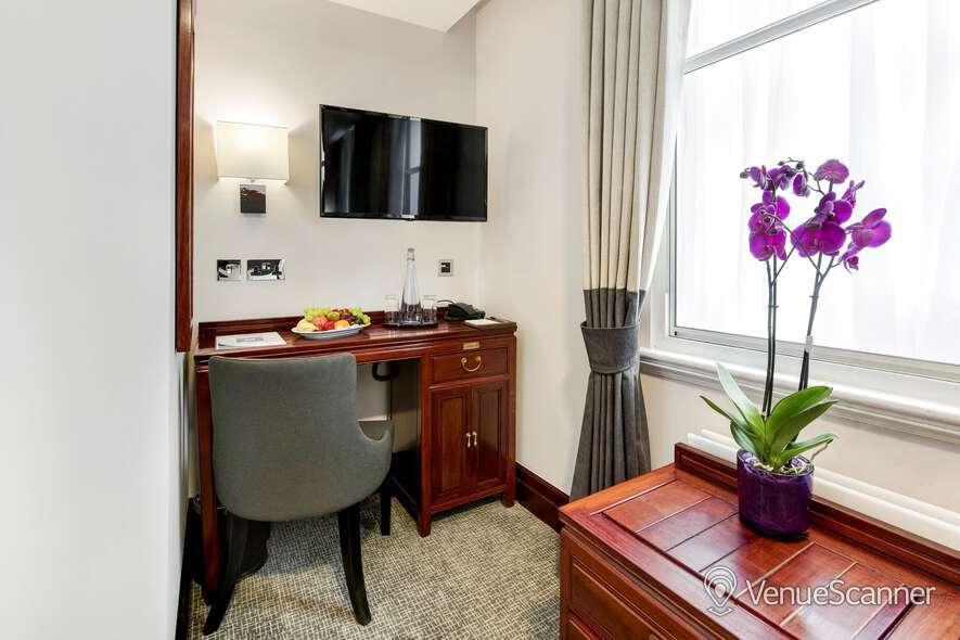 Hire Fitzrovia Hotel Portland Suite 20