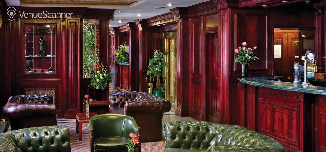 Hire Fitzrovia Hotel Portland Suite 16
