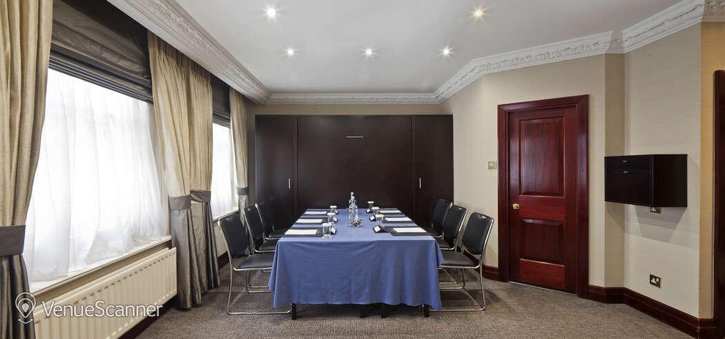 Hire Fitzrovia Hotel 60