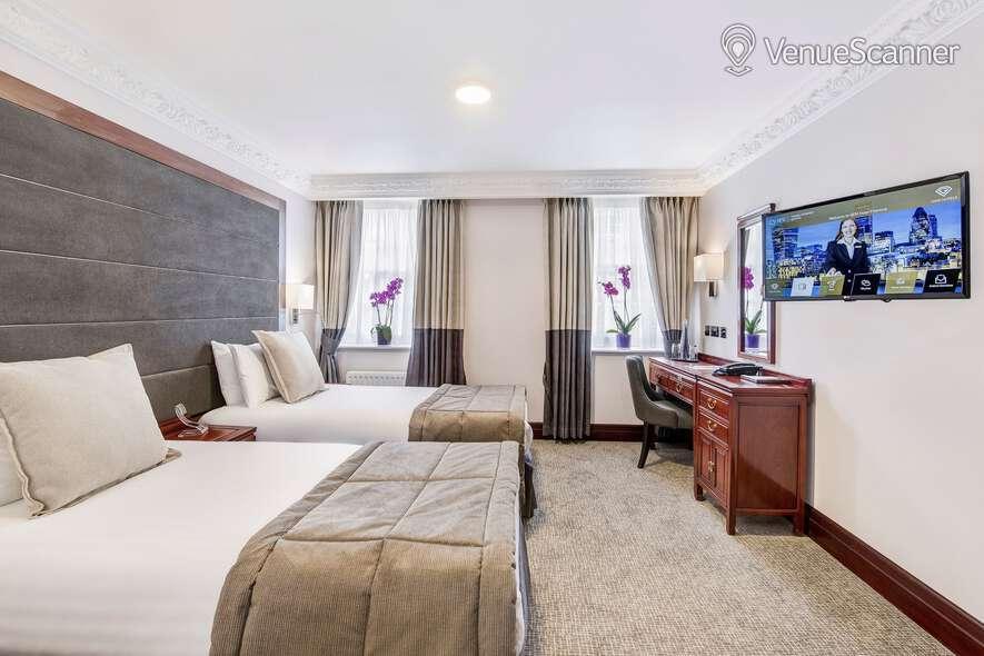 Hire Fitzrovia Hotel Portland Suite 23