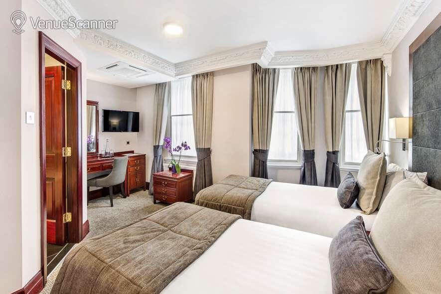 Hire Fitzrovia Hotel Portland Suite 22