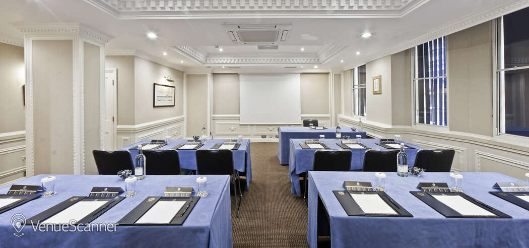 Hire Fitzrovia Hotel Cavendish Suite 3
