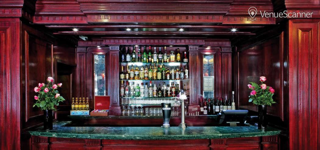 Hire Fitzrovia Hotel Portland Suite 17