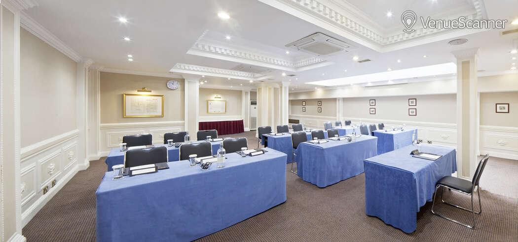 Hire Fitzrovia Hotel Portland Suite 8