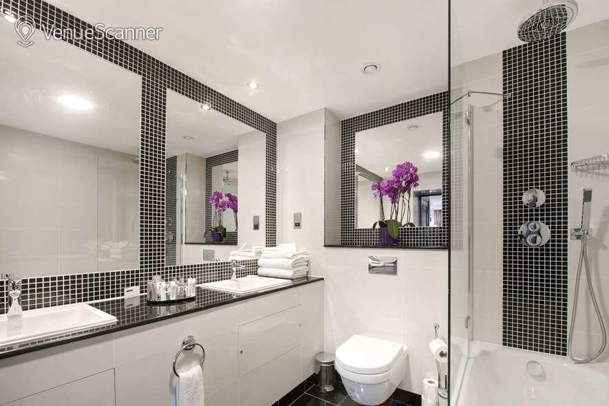 Hire Fitzrovia Hotel Portland Suite 25