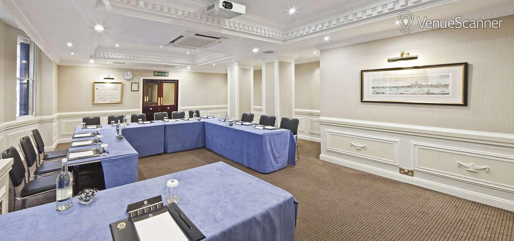 Hire Fitzrovia Hotel Cavendish Suite 2