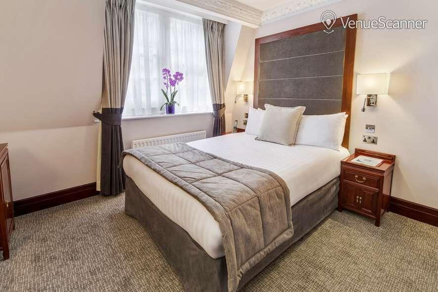 Hire Fitzrovia Hotel Portland Suite 24
