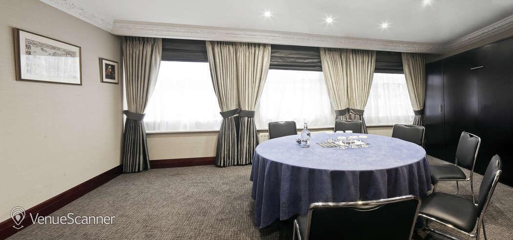 Hire Fitzrovia Hotel Cavendish Suite 6
