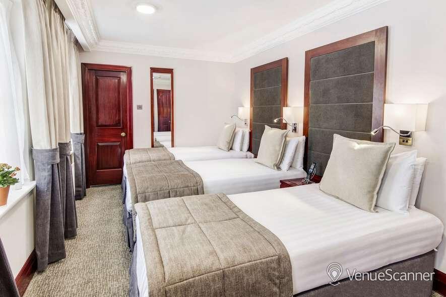 Hire Fitzrovia Hotel Portland Suite 21