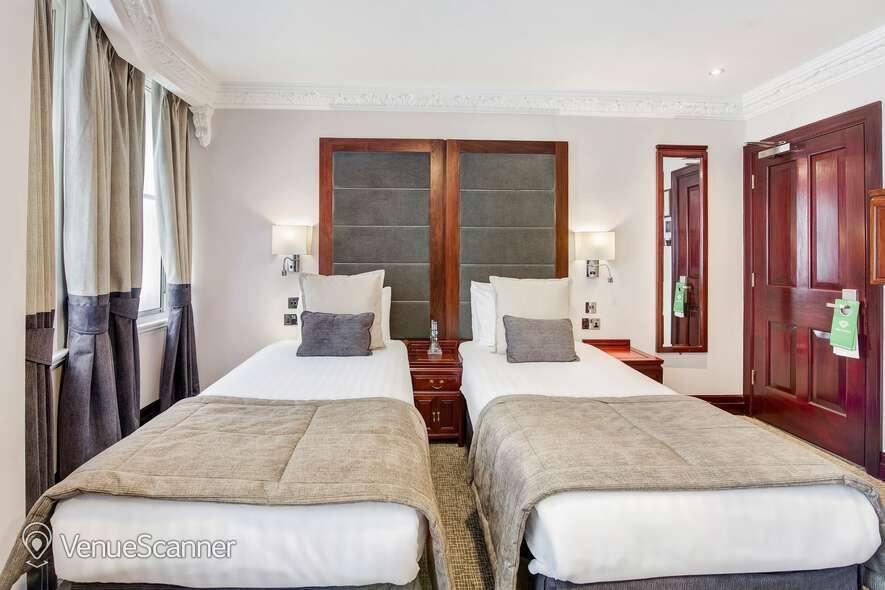 Hire Fitzrovia Hotel Portland Suite 18