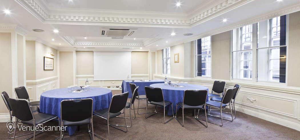 Hire Fitzrovia Hotel Cavendish Suite 1