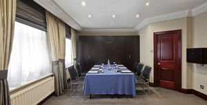 Fitzrovia Hotel, Syndicates Room (5 )