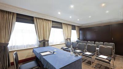 Fitzrovia Hotel, Arlington Suite