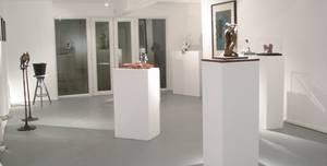 Gallery Different, Lower Ground