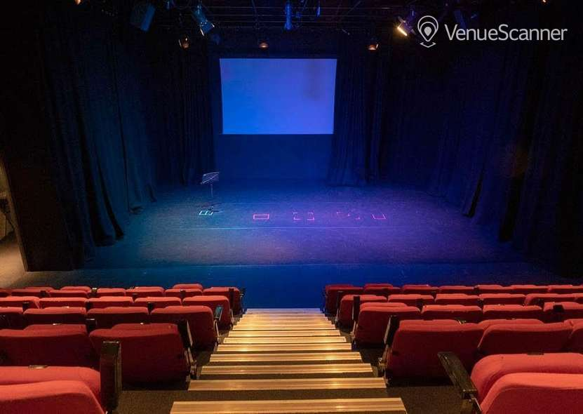 Hire The Mac Upstairs Theatre 3