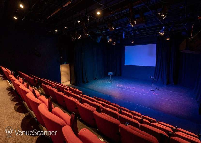 Hire The Mac Upstairs Theatre 2