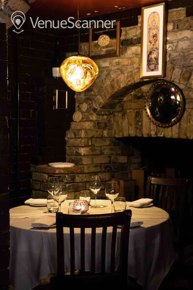 Hire Bellaria Restaurant & Wine Bar Bellaria Basement 5