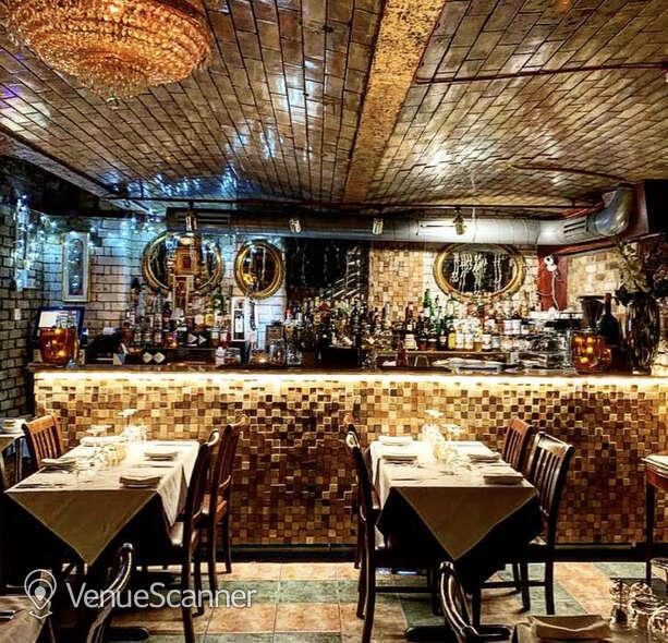 Hire Bellaria Restaurant & Wine Bar Bellaria Basement 2