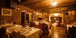 Bellaria Restaurant & Wine Bar, Bellaria Basement