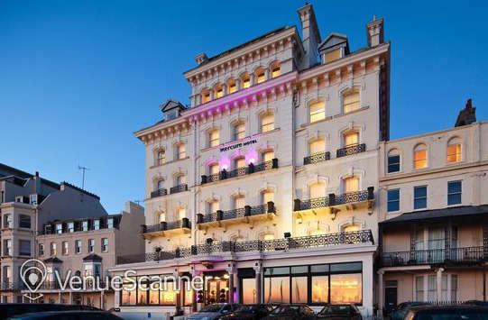 Hire Mercure Brighton Seafront Hotel Exclusive Hire 2