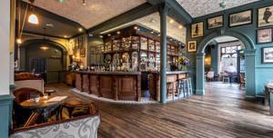Bull And Gate, Boulogne Bar