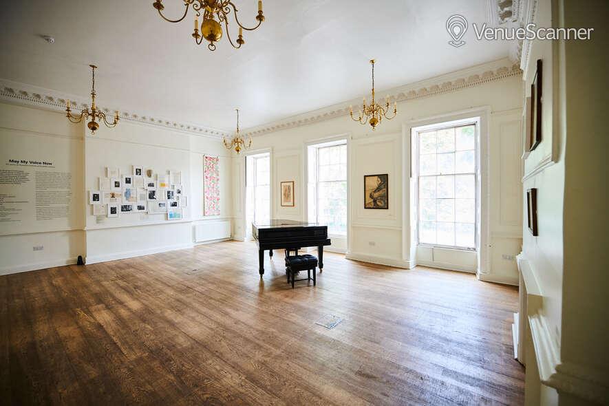 Hire Pushkin House Music Room 1