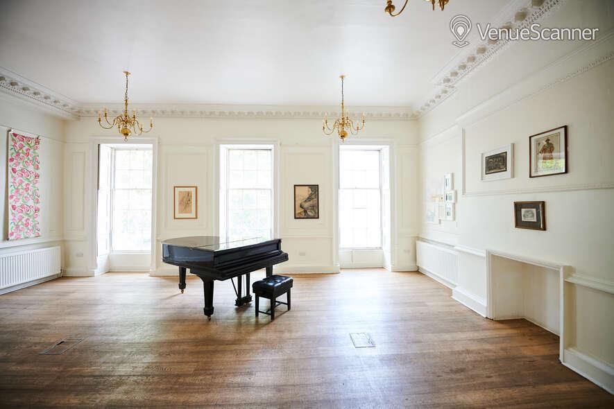 Hire Pushkin House Music Room