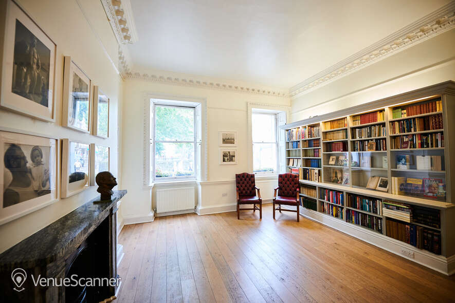 Hire Pushkin House Library Room