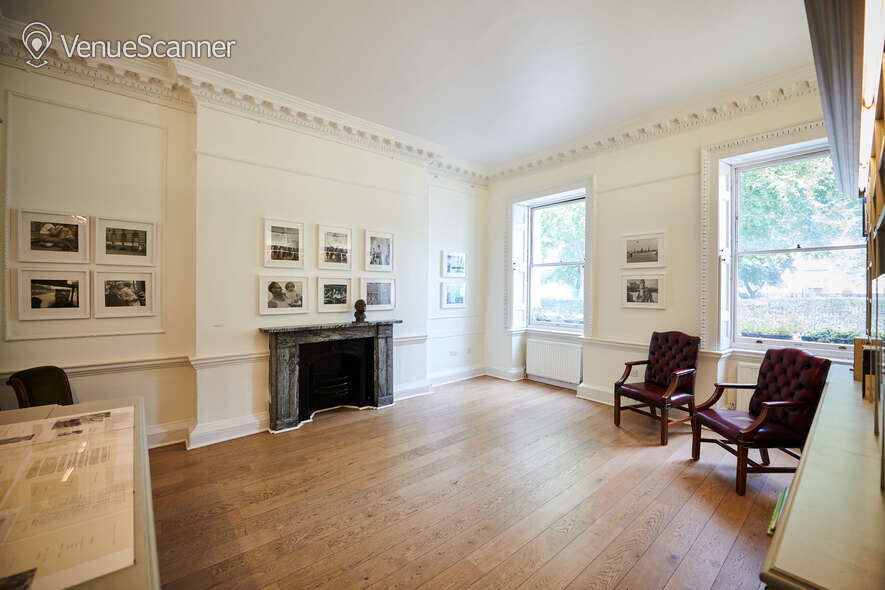 Hire Pushkin House Library Room 1