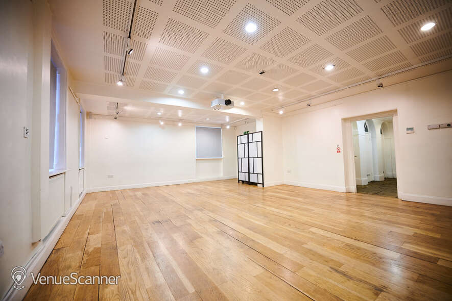 Hire Pushkin House Gallery And Lecture Room 2