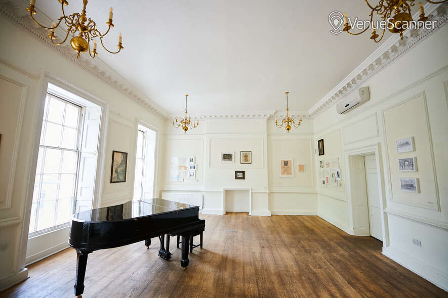 Hire Pushkin House Music And Function Room 2