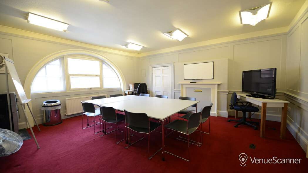 Hire Pushkin House Meeting Room