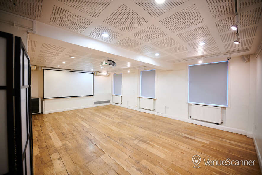 Hire Pushkin House Gallery And Lecture Room
