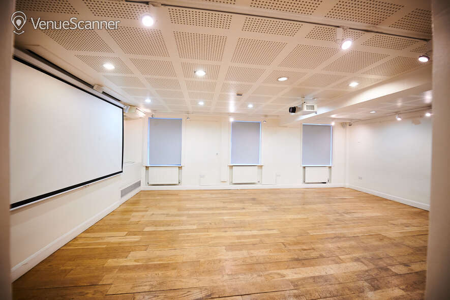 Hire Pushkin House Gallery And Lecture Room 1