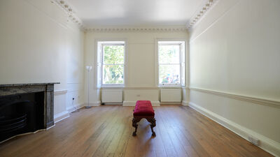 Pushkin House, Drawing Room
