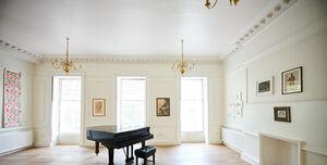 Pushkin House, Music Room