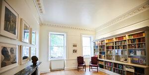 Pushkin House, Library Room