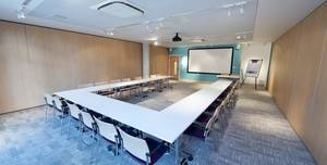 Varley Park Conference Centre, Fairlight Cove Room