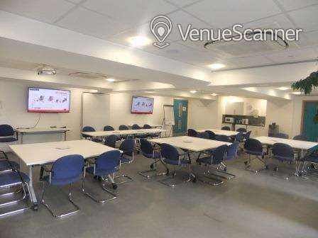 Hire Blenheim Meeting & Training Centre Training Room 2 5