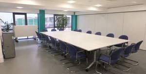 Blenheim Meeting & Training Centre, Training Room 1