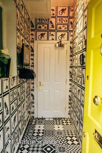 Hire The Little Yellow Door Full Venue Hire 26