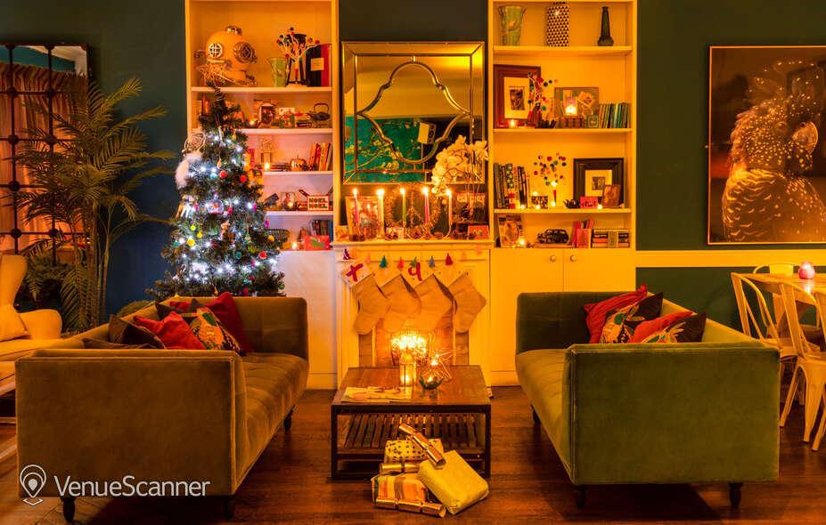 Hire The Little Yellow Door Christmas At The Little Yellow Door 18