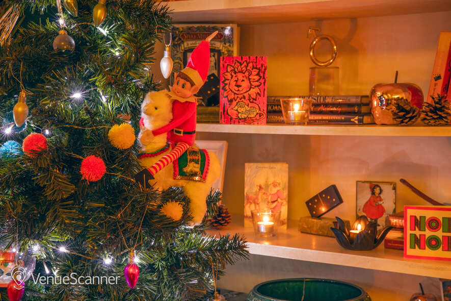Hire The Little Yellow Door Christmas At The Little Yellow Door 6