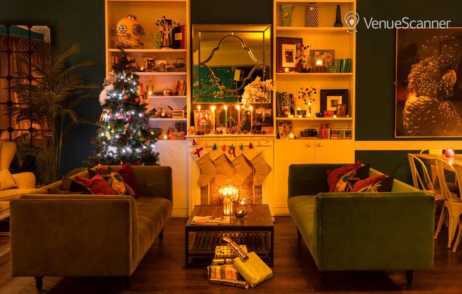 Hire The Little Yellow Door Christmas At The Little Yellow Door