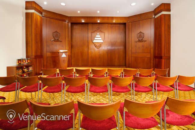 Hire Scientology London Chapel 1