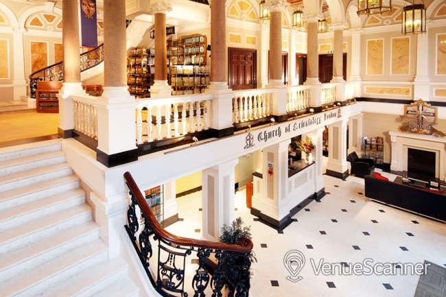 Hire Scientology London Chapel 2