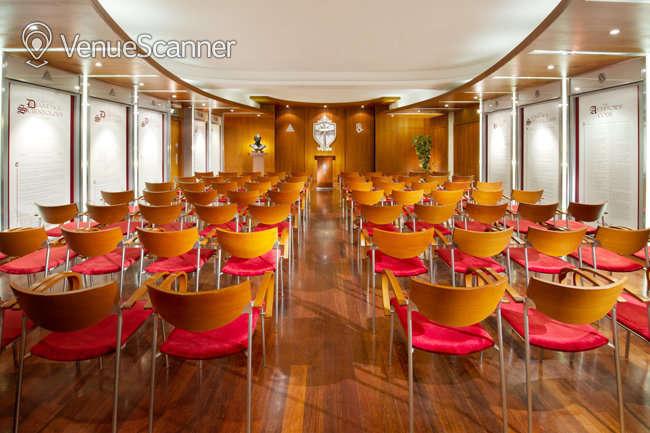 Hire Scientology London Chapel
